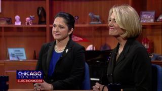 Forum: Illinois Comptroller Candidates