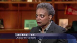 Head of Police Board Says Consent Decree Now 'Unlikely'