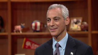 Mayor Emanuel on Taxes, Fees and Whether Budget Will Pass