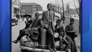 Ask Geoffrey: The Story Behind an Iconic 1940s Bronzeville