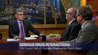 Pharmacy Errors Revealed in Tribune Investigation