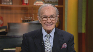 Celebrating Newton Minow's 90th Birthday