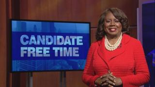 Candidate Free Time (2016 Election): Brown