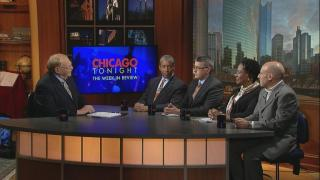 August 15, 2014 - Chicago Tonight: The Week in Review: 8/15