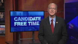 Candidate Free Time (2016 Election): Foster