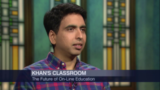 Khan's Classroom: The Future of Online Education
