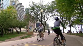 Chicago Ranked Best US City for Biking