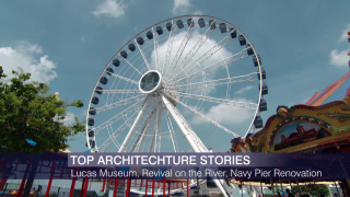 Chicago Architecture: Year in Review with Blair Kamin