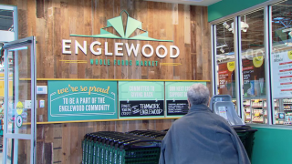 Whole Foods Brings Economic Development to Englewood