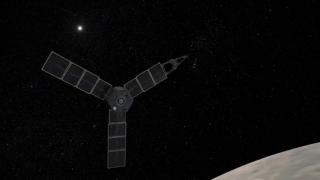 NASA's Juno Spacecraft Reaches Jupiter After 5-Year Voyage