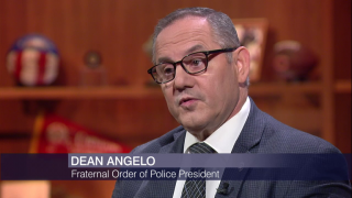 Head of Police Union Responds to DOJ's Blistering Report