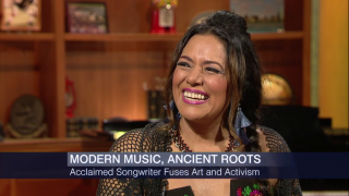 Lila Downs Blends Tradition, Activism in Music