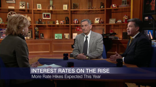 How Rising Interest Rates Will Affect Consumers, Economy
