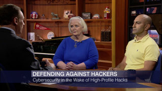 Dialing Up Defenses to Cybersecurity