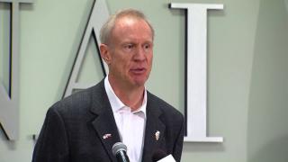 Rauner Unveils New Health Care Plan