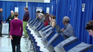 Early Voting Strong in Chicago, Suburban Cook County