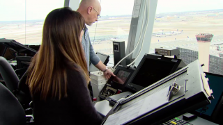 Chicago Airports Get Air Traffic Communications Upgrade