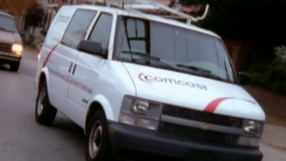 February 13, 2014 - Comcast to Buy Time Warner