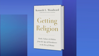 'Getting Religion' Reflects on 50 Years of Faith in America