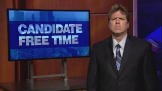 Candidate Free Time (2016 Election): McMillen