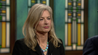 Physicist Lisa Randall Connects Dark Matter to Dinosaurs