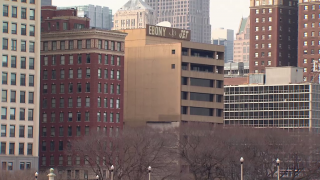 Former Johnson Publishing Building Could Get Landmark Status