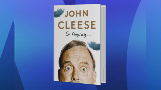 John Cleese: 'I Can Take Almost Nothing Seriously'