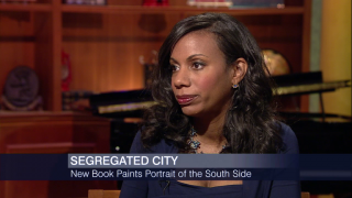 Segregation and Racial Barriers on Chicago's South Side