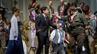 'Bel Canto': Behind the Scenes of Lyric Opera's Premier