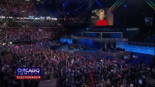 Hillary Clinton Secures Historic Democratic Nomination