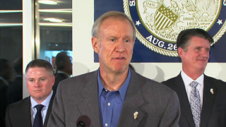 Gov. Rauner Doubles Down on CPS Takeover, Bankruptcy
