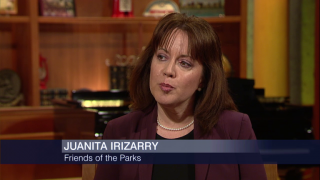 After Lucas Museum, What's Next for Friends of the Parks?