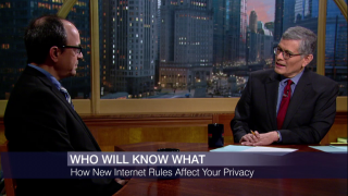 Your Web Browsing History May Soon Be for Sale