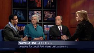 Chicago's Crisis-Management Challenges