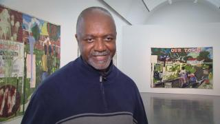 Master of Painting Brings Art from Bronzeville to the World
