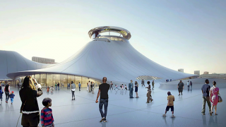 Friends of the Parks Sounds Off On Lucas Museum Lawsuit