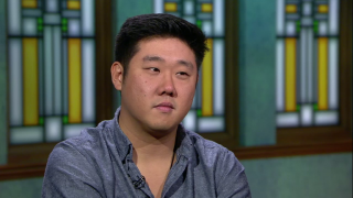 Peter Kim on Leaving 'Dream Job' at Second City
