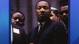 Remembering Martin Luther King Jr.'s 1,000-Mile March