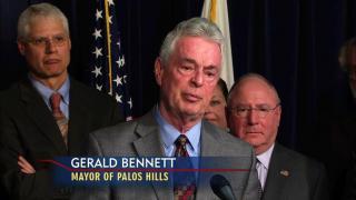 April 21, 2014 - Municipal Pension Reform