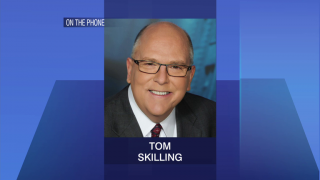 Tom Skilling Explains Spring-Like February Weather