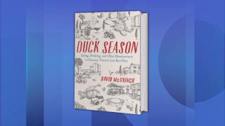 Chicago Author's Memoir Details 8-Months in Rural France