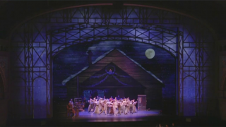 Joffrey Ballet's Reimagined 'Nutcracker' Inspired by Chicago