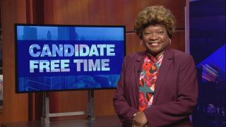 Candidate Free Time (2016 Election): McGowan