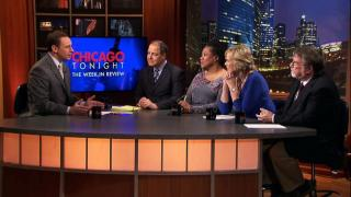 February 14, 2014 - Web Extra: The Week in Review