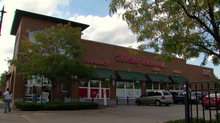 Walgreens Stores Losing Chase Bank ATMs