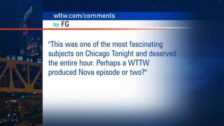 May 29, 2014 - Viewer Feedback: 5/29