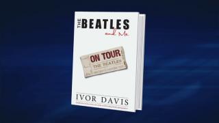August 14, 2014 -  Meet the Beatles' Reporter