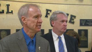 Push for Education Funding as Budget Impasse Nears 1 Year