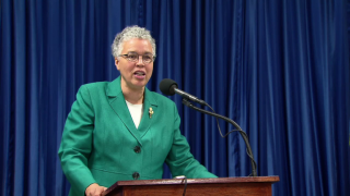 May 21, 2014 - Cook County Pension Reform Update