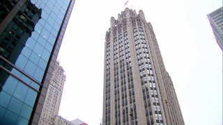 Tribune Tower Sold for $240 Million to Owners of Block 37